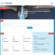 screenprint logistics glossary