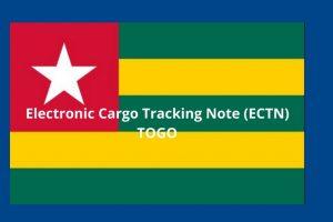Waiver ECTN for Togo