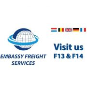 Embassy Freight Services represented at the WCA Conference