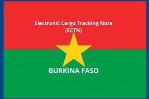 ECTN Burkina Faso