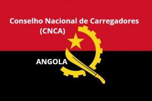 CNCA Angola